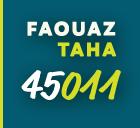 Faouaz Taha Logo